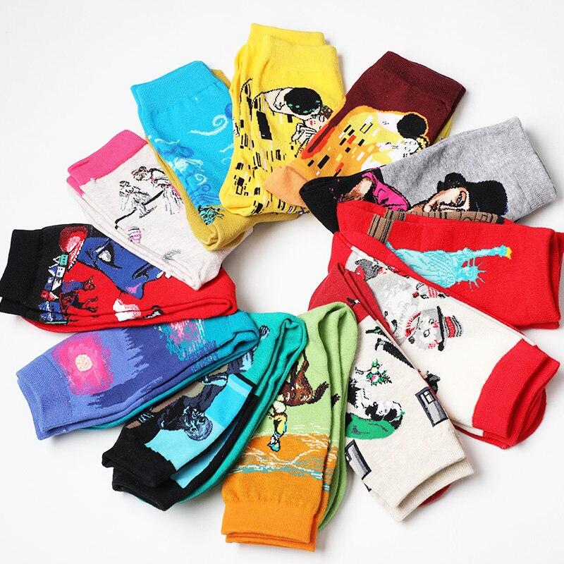 кисть; носок; пижамы для детей; смешные носки:: Носки с принтом;