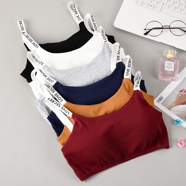 Yoga Wear Sports Bra Top Running Tops Fitness Stretch Sports Top Bra Wire Free Cotton Sports Wear For Women Gym Yoga Bra Tops