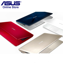"Asus Laptop A556UR7200 4GB RAM 500GB ROM Window 10 System 15.6"" 1920*1080 Screen Dual Core Nvidia Intel With Bluetooth Notebook"