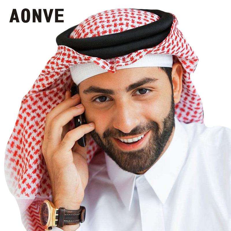 Aliexpresscom  Buy Aonve Saudi Arabia Classic Red Plaid -1075