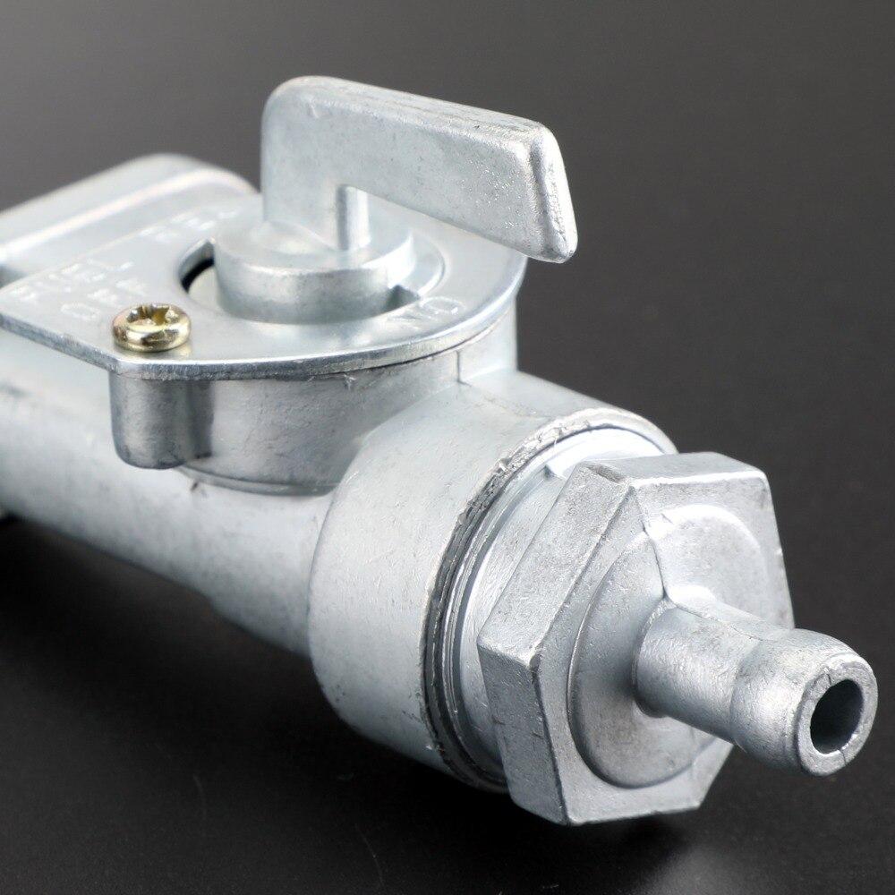 Yamaha DT250 fuel gas petrol tap petcock 1975-1976