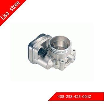 Высокое качество дроссельной заслонки для 408-238-425-004Z 408-238-425-001 аккумулятор большой емкости 13547502444 FEBI: 21693 SWAG: 20921693 S20073 TB1119 V20-81-0003