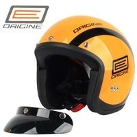 Brand New Vintage Helmet ORIGINE Retro Motorcycle Helmet For Chopper Bikes For Harley Bikes Motorcycle Helmet