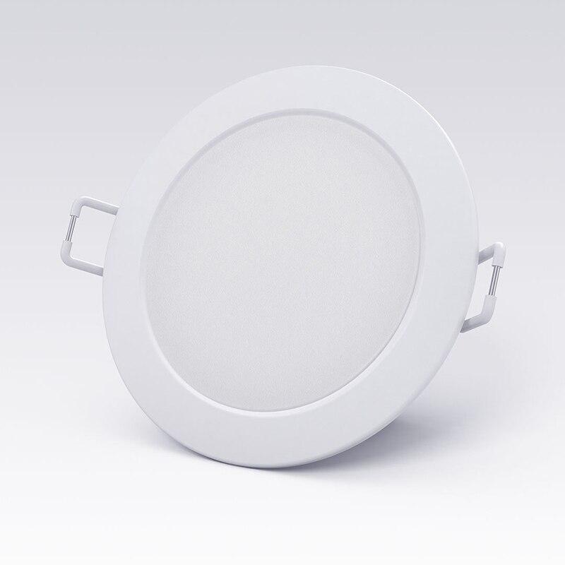 Image 3 - Оригинальный Xiaomi Philips Zhirui 200lm 3000 5700 k Регулируемая Цветовая температура даунлайт приложение Wifi умный Контроль Света-in Умный пульт управления from Бытовая электроника