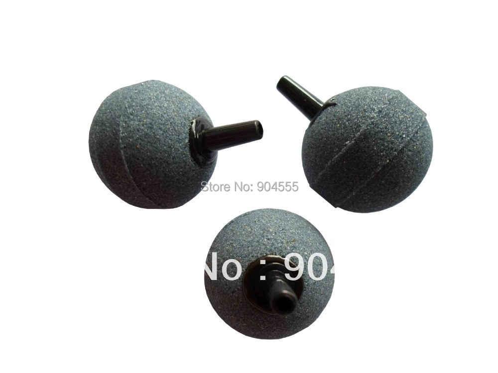 30mmmm круглый камень воздуха мяч, кислорода диффузор, аквакультура аэрации камень