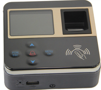 Realand F211 Biometric Fingerprint Access Control With 125Khz EM ID Card Reader TCP/IP Fingerprint and RFID Time Attendance