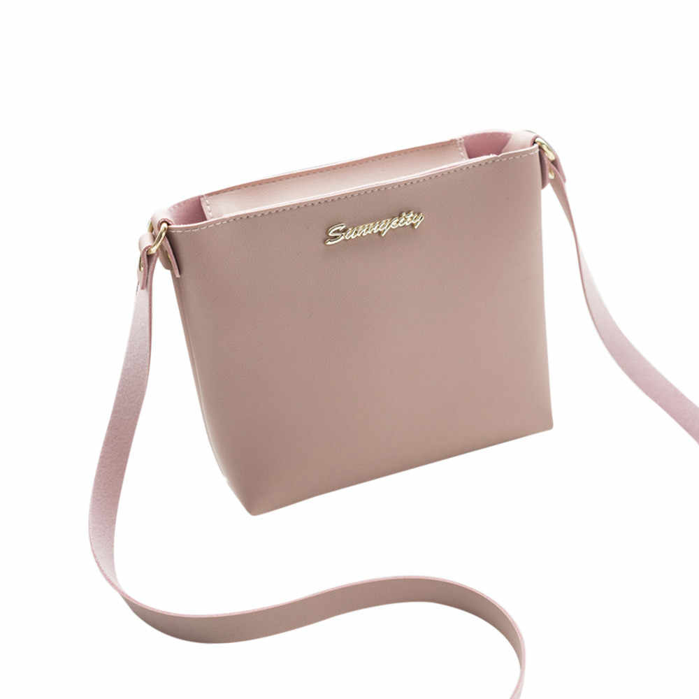 Women Bag Fashion Shoulder Crossbody Messenger Phone Coin ladies hand bags sac a main femme de marque soldes bolso mujer