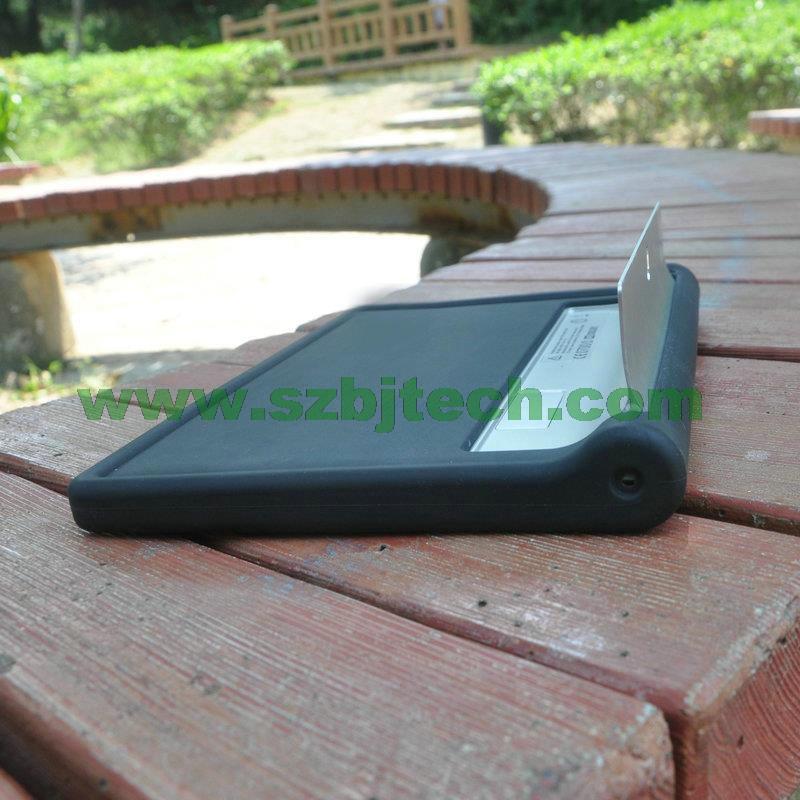 MingShore Kapak Için Lenovo Yoga Tab 2 10.1 1050 Silikon Sağlam - Tablet Aksesuarları - Fotoğraf 3