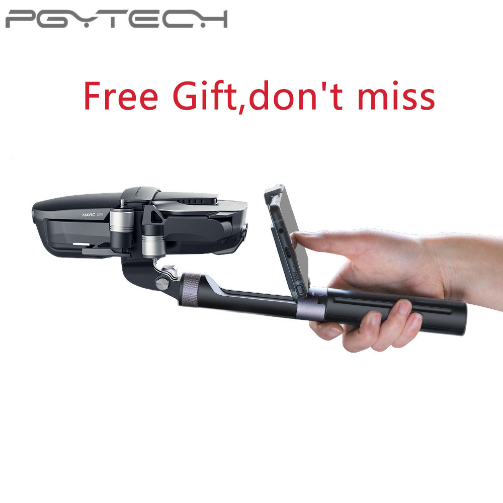 pgytech-font-b-mavic-b-font-air-hand-grip-tripod-gimbal-handheld-ptz-stabilizer-action-camera-holder-trip-for-dji-font-b-mavic-b-font-air-accessory-gift