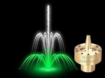1 interlobule fountain nozzle water features chinese style small water features rockery fountain head