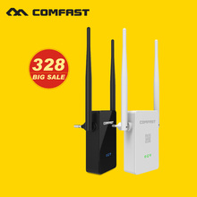 Wireless router wifi repeater 300mbps wifi router english firmware wireless n wifi repeater 802.11n b g 2.4Ghz COMFAST CF-WR302S(China (Mainland))