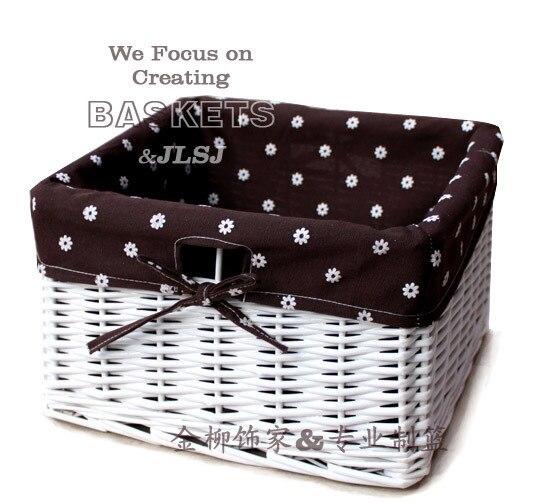 Storage basket storage basket storage basket rustic storage baskets 25 16h