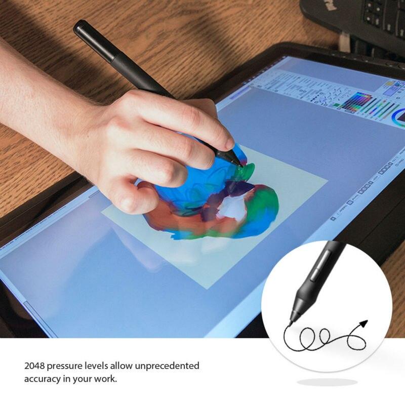 графический планшет монитор бесплатная доставка
