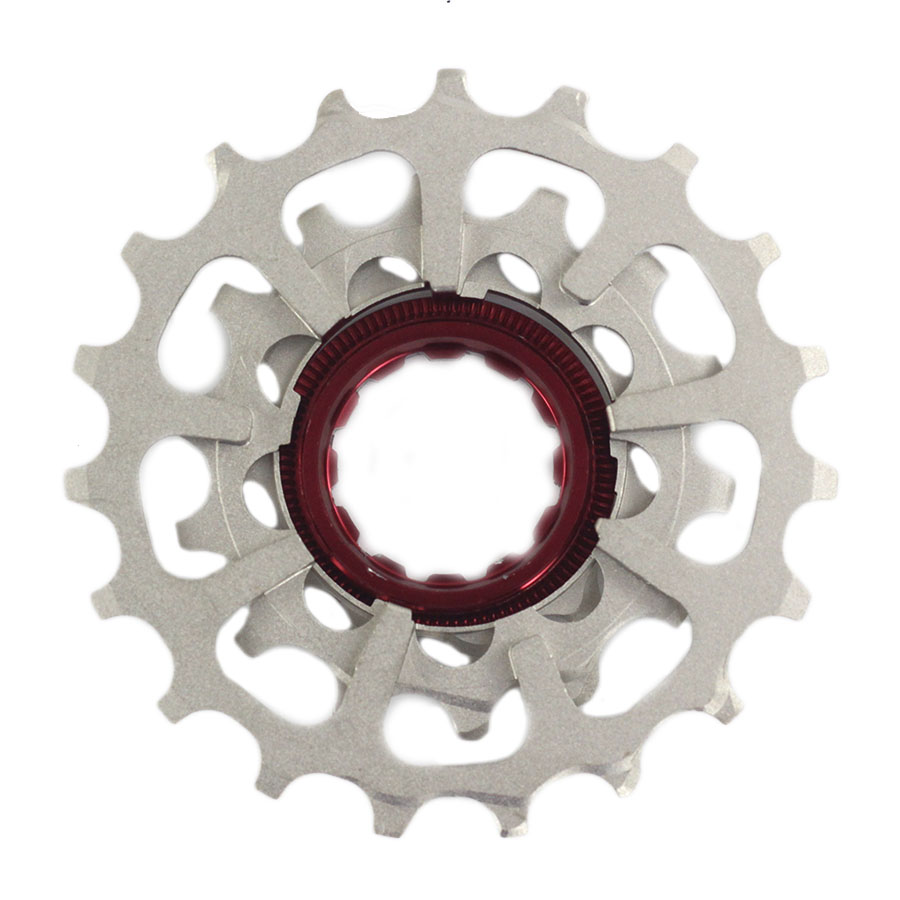 CR-MO 3 Speed Cassette Cog Sprocket For Brompton 3Sixty Folding Bke 11t 14t 19t