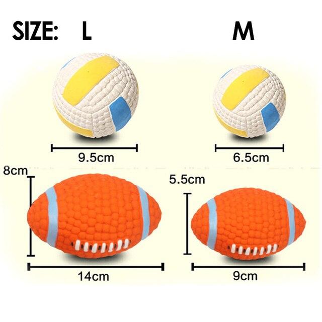 Training Balls 10