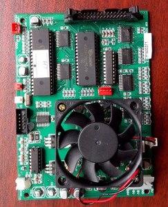 Image 2 - Ploter tnący płyta główna + przewód połączeniowy + płyta interfejsu z port szeregowy i portem USB, winylu do cięcia pokładzie, darmowa wysyłka