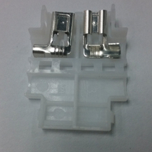 White plastic and white T- midsize car insurance tablets fuse box fuse box with two terminals other wiring