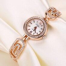 Lvpai Brand 2017 Quartz Watches Women Fashion Luxury Business Quartz Wristwatch Crystal Classic Alloy Strap Design Casual Watch
