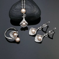 Silver-925-Bridal-Jewelry-Sets-For-Women-Pink-Pearl-Beads-White-Crystal-Earrings-Necklace-Peandant-Open.jpg_200x200
