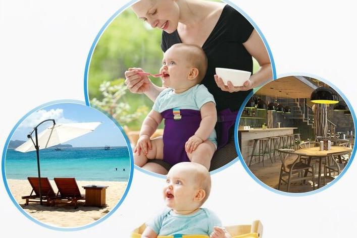 Baby Seat <font><b>Chair</b></font> Infant <font><b>Dining</b></font> <font><b>High</b></font> Auxiliary
