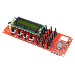 AD9850 Module DDS Signal Generator Radio Wave Band SSB6.1 Transceiver Variable Frequency Oscillator