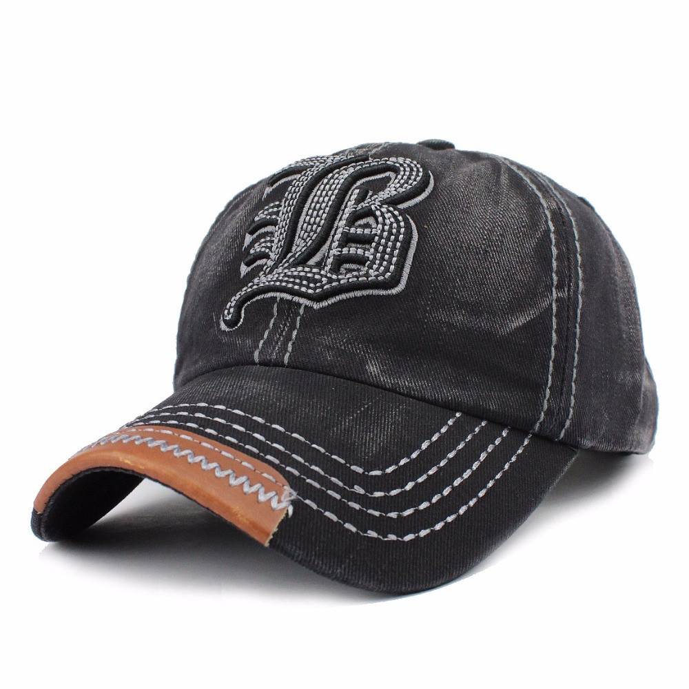 Cotton-Embroidery-Letter-W-Baseball-Cap-Snapback-Caps-Bone-Sports-Hat-Distressed-Wearing-Style-Outdoor-Hat (4)