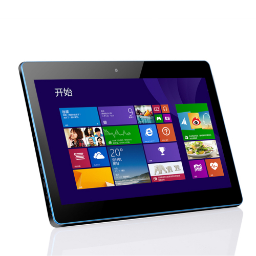 2in1 Windows Tablet Quad Core Windows 10 Tablet 10.1 Inch 2GB RAM 64GB ROM With Docking Keyboard