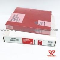 PANTONE Bộ Sưu Tập Màu Thẻ GB1505 Cao Cấp Metallics Chip Tráng Chứa 300 loại Màu Sắc