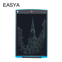EASYA 12 Inch LCD Writing Tablet Digital Drawing Tablet Handwriting Pads Portable Electronic Tablet Board ultra thin Board