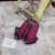 Pana de la manera Mochila Borla de Las Mujeres Famoso Diseñador de la Marca Bolsa Feminina Mochilas escolares Para Adolescentes Estilo Preppy Sac Sac A Dos