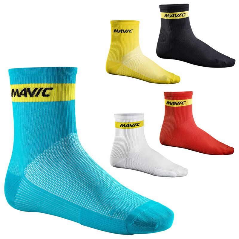 Professional Brand Cycling Sport Socks Protect Feet Breathable Bicycles Socks