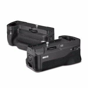 Image 3 - Meike ใหม่ MK A6500 แบตเตอรี่ Pro ในตัวรีโมทคอนโทรล 2.4GHZ ในแนวตั้งสำหรับ Sony a6500 กล้อง