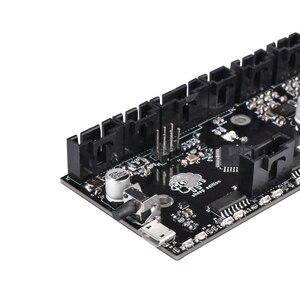 Image 5 - Części drukarki 3D sklonowane i3 MK3 MMU2 pokładzie wielu materiał 2.0 upgrade MM płyta sterowania z TMC2130 Chip kontroler dla 3D Printe