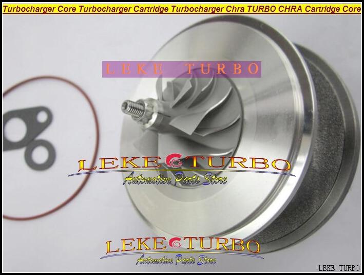Turbo Cartridge CHRA Core GTB1649V 757886 757886-5005S 28231-27460 Turbocharger For HYUNDAI Santa Fe 07 For KIA Carens D4EA 2.0L turbo gtb1649v 757886 757886 5007s 757886 0007 28231 27480 28231 27480 2823127480 turbocharger for kia ceed 4dea 4ded 4def 2 0l