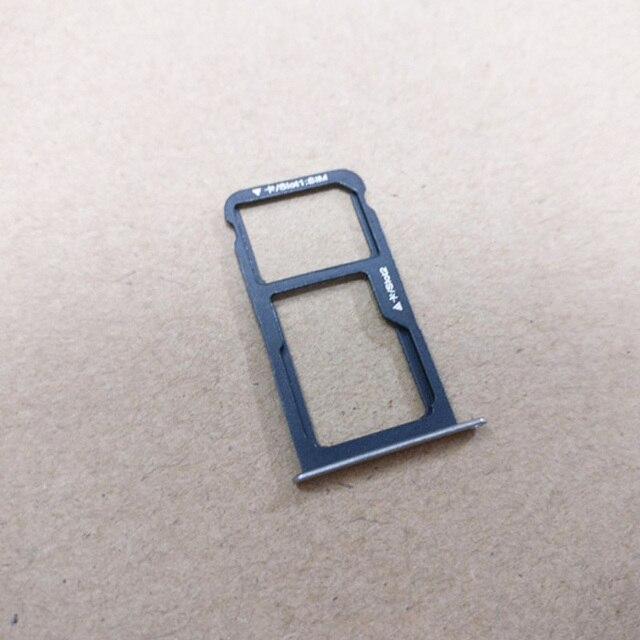 huawei p10 sd karte For Huawei P10 Lite Sim Card Tray Micro SD Card Holder Slot