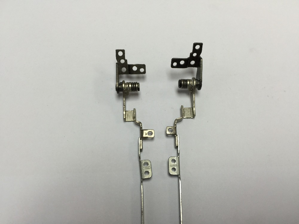 New Laptop Hinge For Acer aspire one 532H P/n AM0AE000100 AM0AE000200 Notebook L&R LCD Hinges