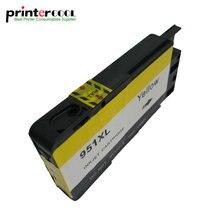 einkshop 951 xl Yellow CompatibleInk Cartridge for HP 951xl Officejet Pro 8600 8610 8615 276dw printer XL