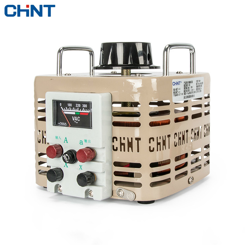 CHINT Single-phase Voltage Regulator 1000w Input 220v Voltage Regulator TDGC2 1kva Adjustable 0v-250v 2816 pcs lepin 23011 technic series off road vehicle model moc assembling building kits block bricks compatible 5360 toy