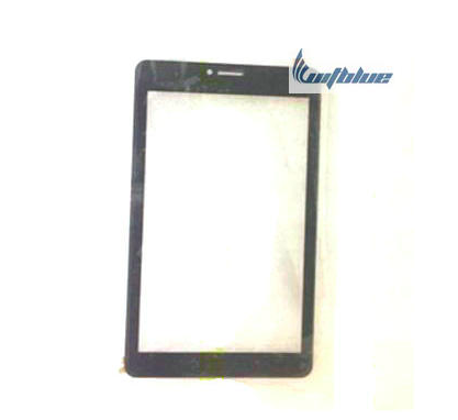 Witblue New For  7 IRBIS TZ792 4G Irbis TZ 792 Tablet touch screen panel Digitizer Glass Sensor replacement Free Shipping witblue new touch screen for 10 1 nomi c10103 tablet touch panel digitizer glass sensor replacement free shipping