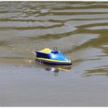 Boatman Mini 2A 2,4G RC лодка поддержка приманки Рыболовная Приманка искатель и двойной моторчик для модели Лодка с дистанционным управлением детские игрушки для улицы