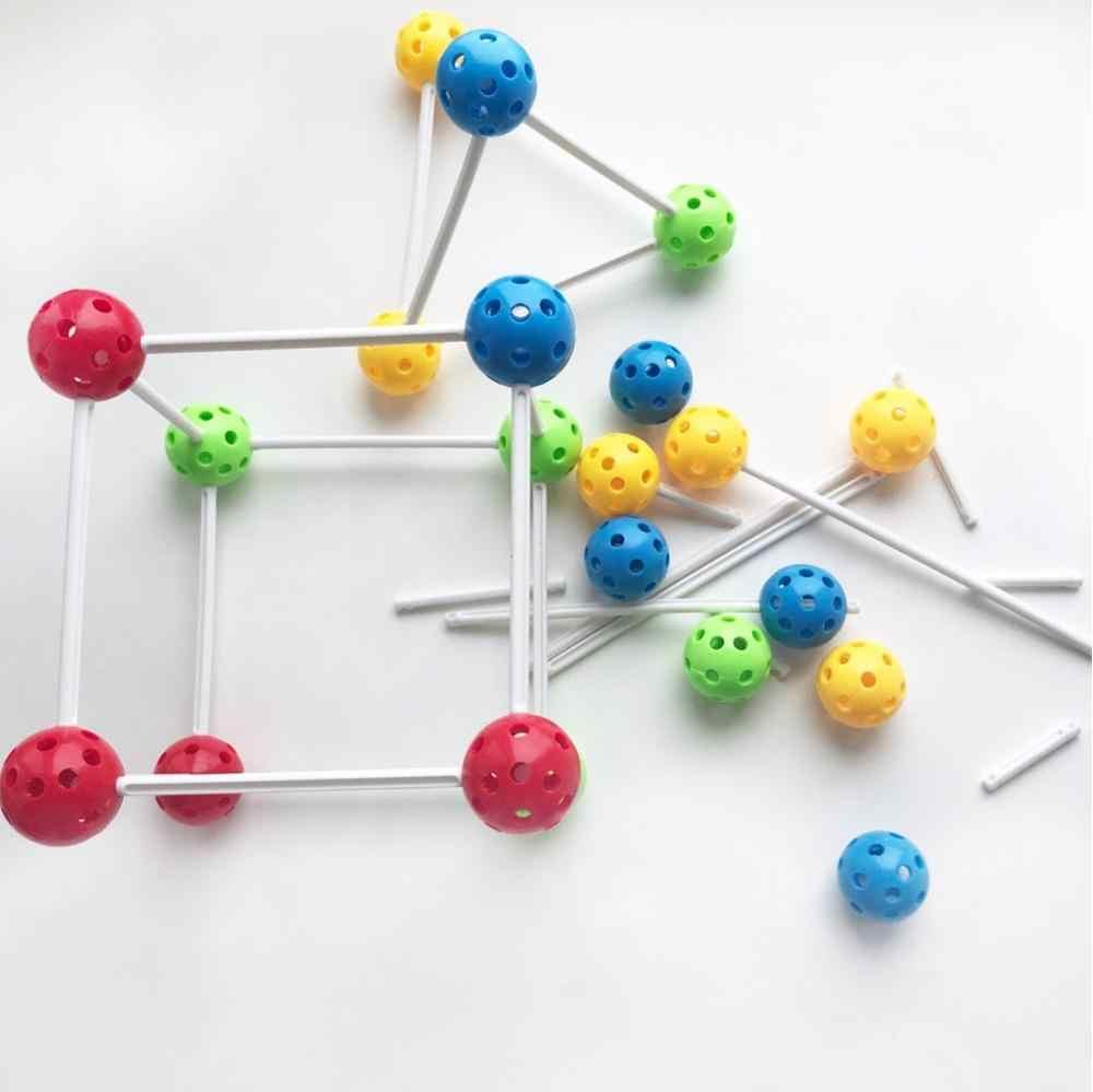 Горячая продажа 24 шт штепсельная вилка детские развивающие игрушки подлинное разнообразие вставленные бусины большие бусины