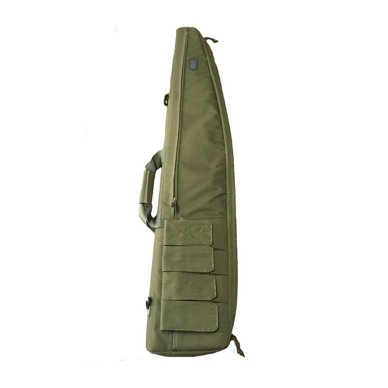 120cm Outdoor Hunting Gun Rifle Bag Tactical Carrying Bags Military Gun Case Shoulder Pouch For Airsoft Shooting Storage Bag