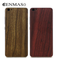Bamboo Case For Xiaomi Mi 5 Mi5 M5 Battery Replacement Back Cover PC Cases For Xiaomi