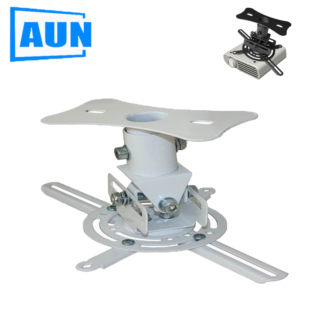 AUN Projector-Holder MINI for LED Max DDNT-2 Ceiling-Loading Adjustable