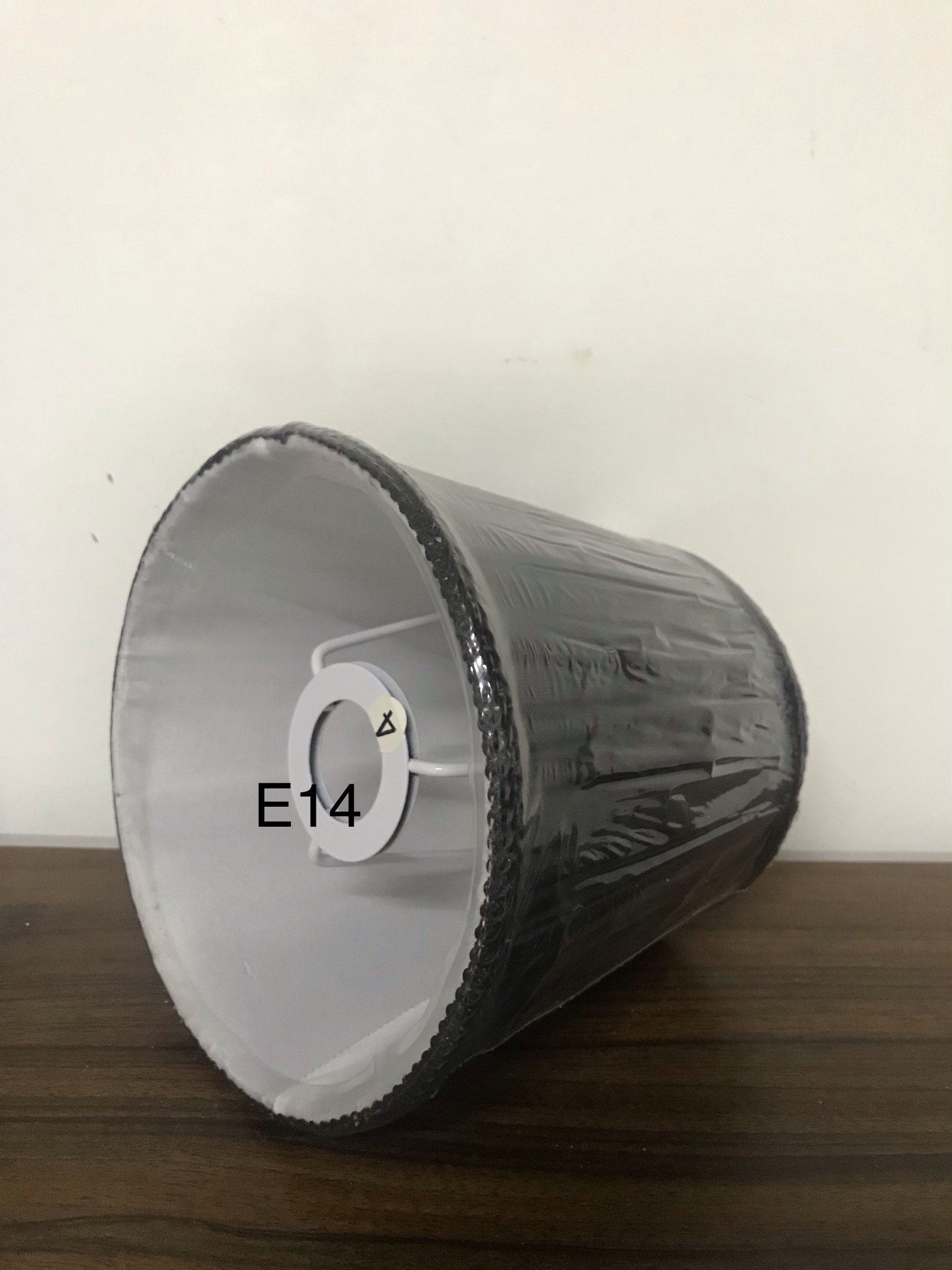lampshade for E14 wall lamp cover and pendant lamp cover for home lighting deocrationlampshade for E14 wall lamp cover and pendant lamp cover for home lighting deocration