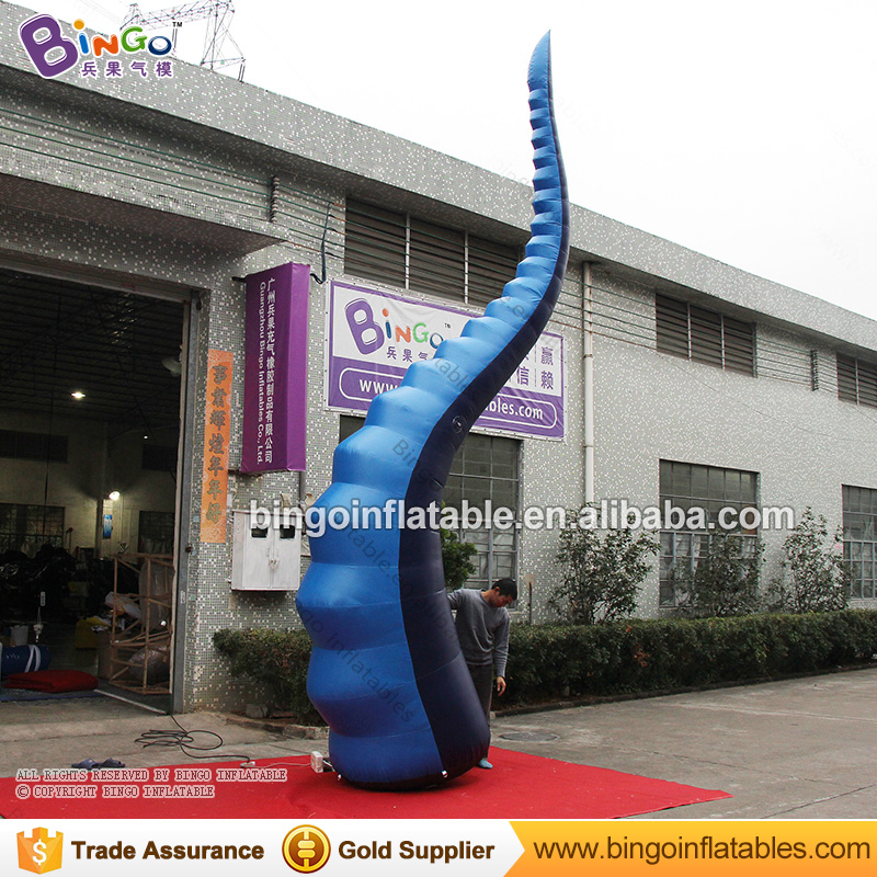 Inflatable Kraken Slide: Free Shipping Inflatable Octopus Type Giant Inflatable