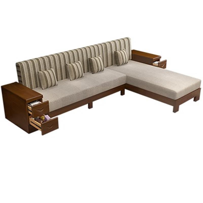 Koltuk Takimi Sillon Home Meuble Maison Meubel Meble Do Salonu Para Wood Vintage De Sala Mueble Set Living Room Furniture Sofa