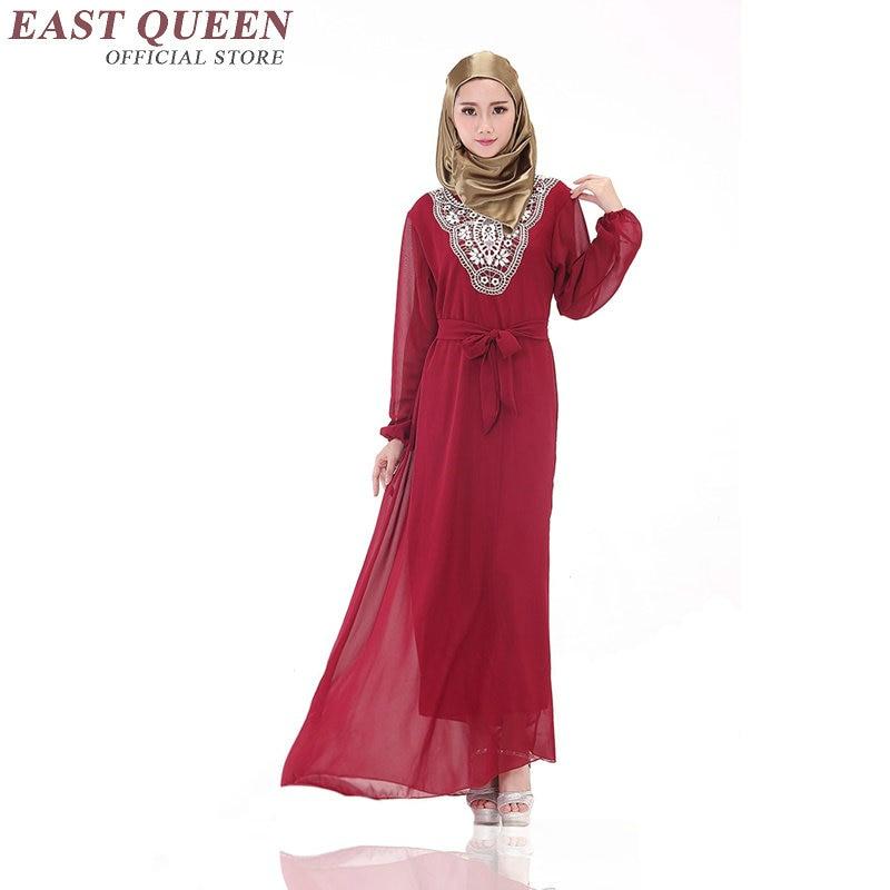 Acquista all 39 ingrosso online abbigliamento hijab da for Vestito tradizionale giapponese femminile