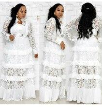 sukienka elegancki koronki kobiet
