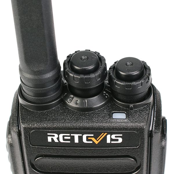 USB Frequency Talkie RT28 11